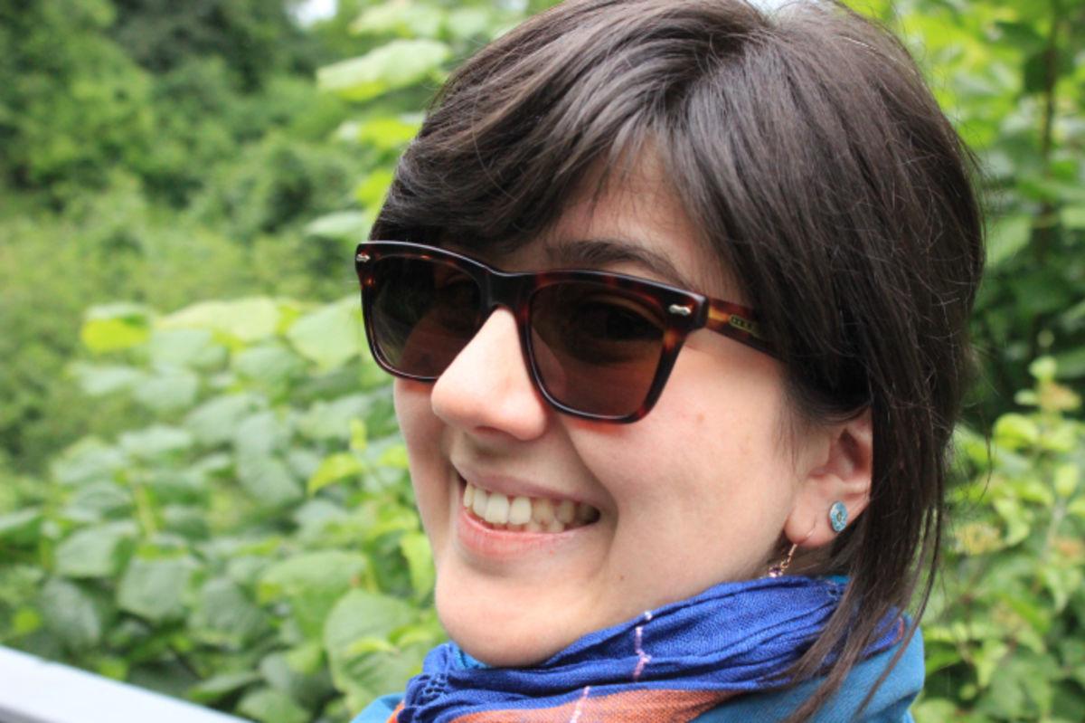 Paola Ferrini