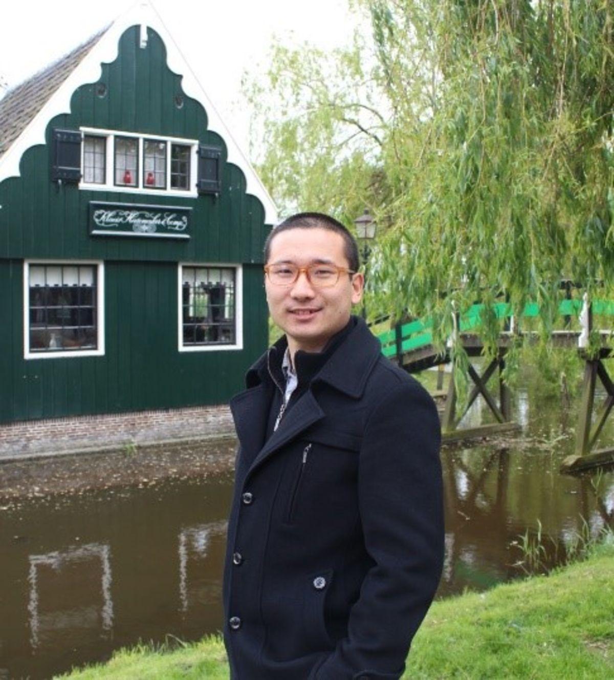 Shaotao Bai