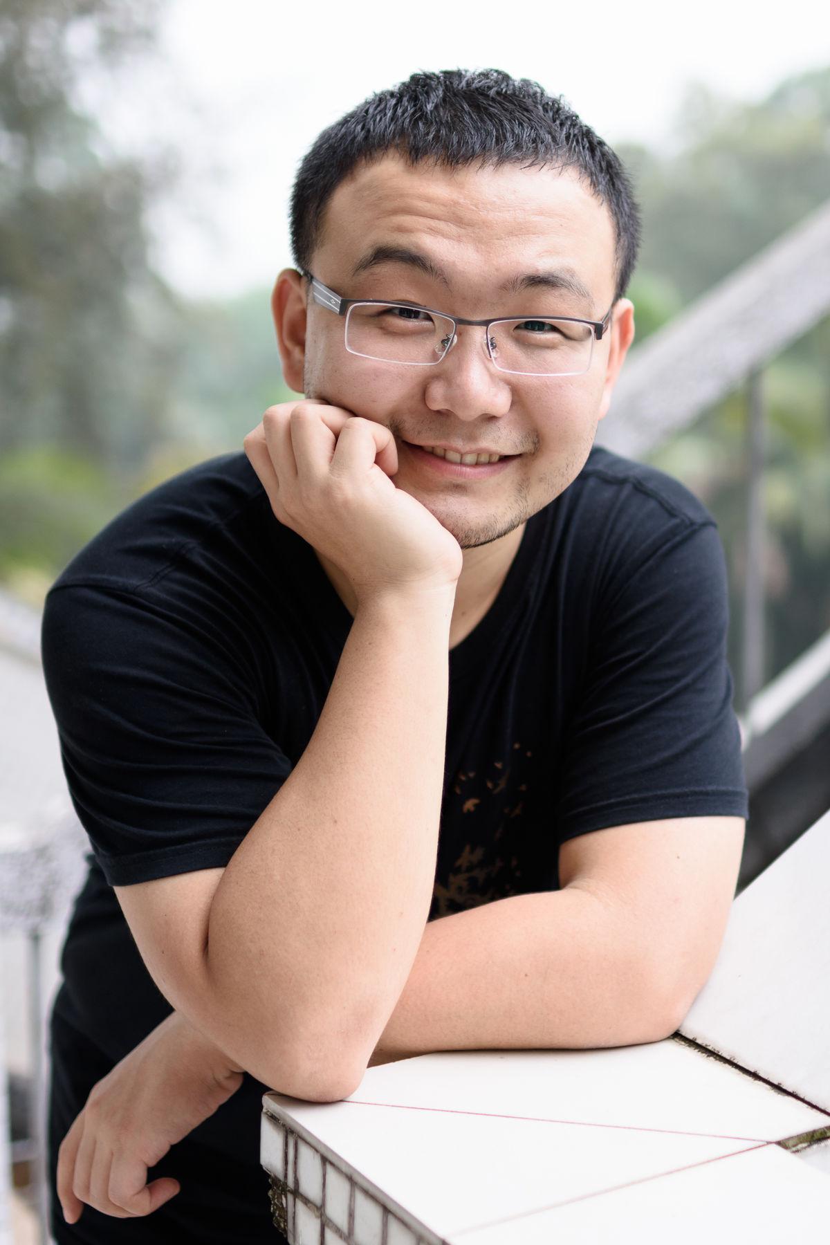 Zhang Yingtuan