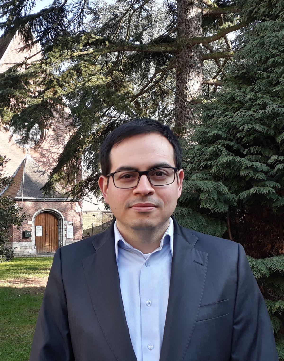Sergio Calderón Ardila