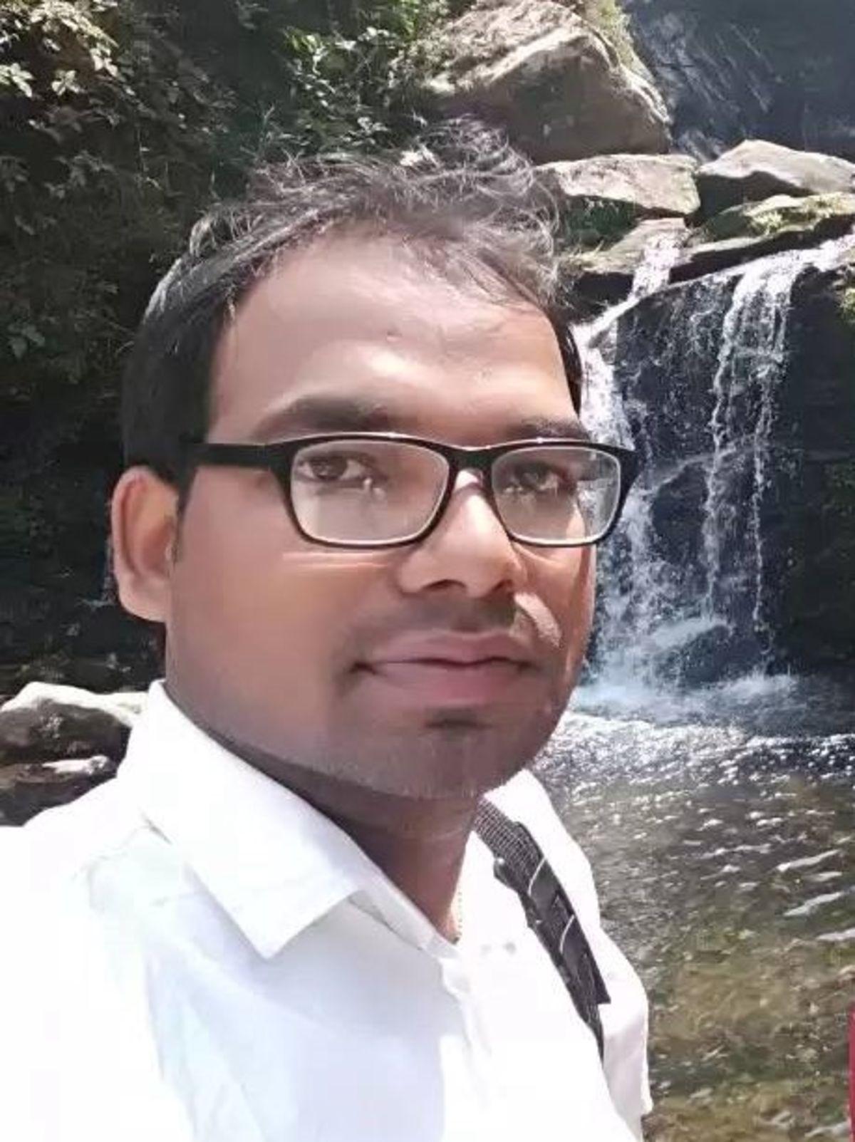 Navneet Kumar Gupta
